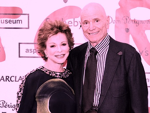 Nancy and Bob Magoon donate $2.5M to the Aspen Art Museum