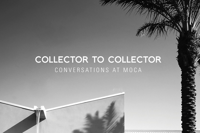Collector to Collector at MOCA North Miami