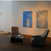 """Installation view of """"Young Collectors"""" at Maison Particulière on view until December 15th, 2013"""