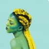 cover !!! Juliana Huxtable, Untitled, 2014 (detail). Photograph, color. Courtesy the artist