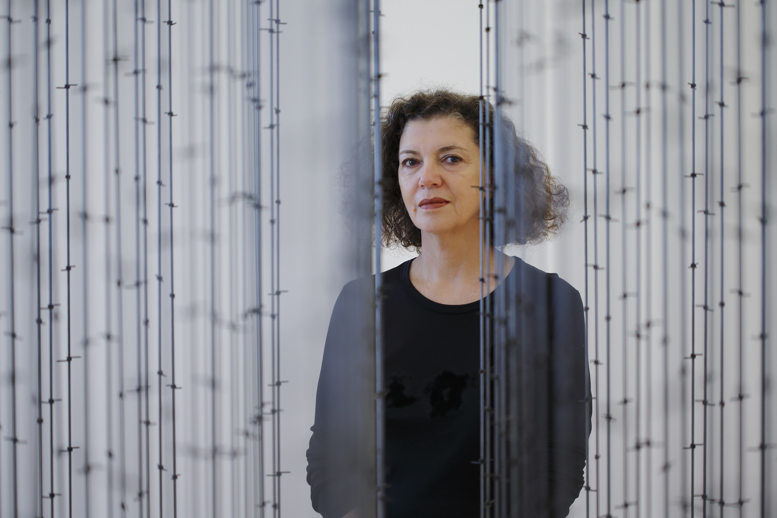 Tate Modern‏ Presents the Major Exhibition of Mona Hatoum - The Collector Tribune | The ...